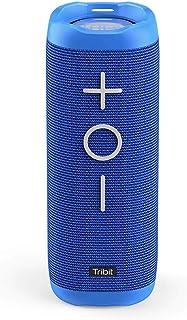 Tribit StormBox Bluetooth Speaker - 24W Portable Speaker, 360° Full Surround Sound, Enhanced Bass, Wireless Dual Pairing, ...