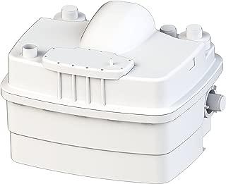 Best upflush toilet installation cost Reviews