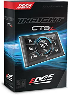 Edge Products 84131 Insight CTS2 Monitor (1996 & Newer OBDII Enabled Toyota)
