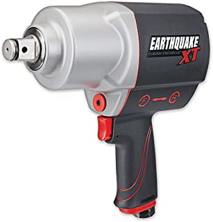 central pneumatic earthquake 3/4 inch air impact wrench
