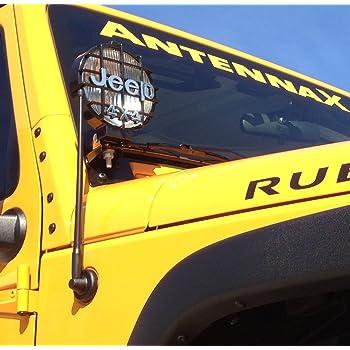 ORIGINALE road star 16cm antenna Auto Antenna Auto Jeep Patriot Renegade #