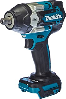 Makita DTW701Z 18V Li-ion LXT Brushless Impact Wrenchy - Batteries and Charger Not Included