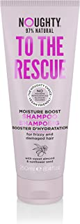 Noughty To The Rescue Moisture Boost Shampoo, 250ml