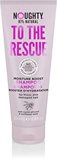 Noughty 97% Natural To The Rescue - Shampoo - Moisture Boost - 250ml