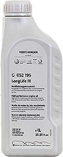 Volkswagen VW G 052 195 M2 Original LongLife III 5W-30 Aceite de Motor, 1 L