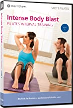 STOTT Pilates Intense Body Blast - Pilates Interval Training