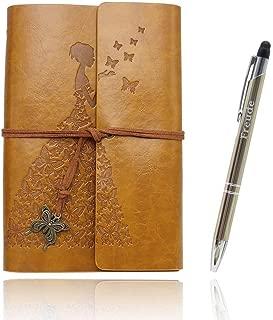Best refillable writing journals Reviews