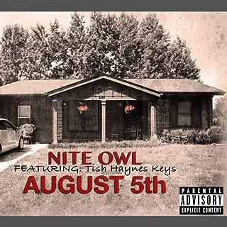 August 5th [Explicit]