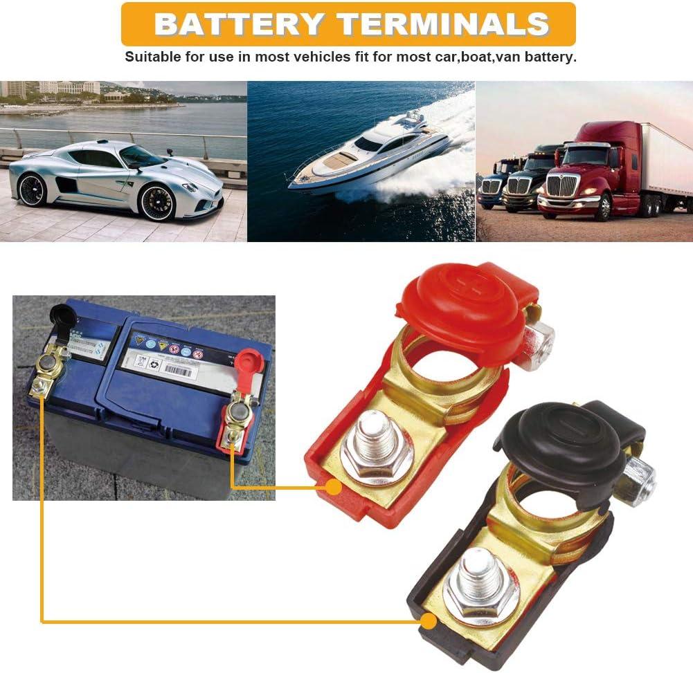 Battery Accessories Battery Terminal Shim Battery Terminal ...