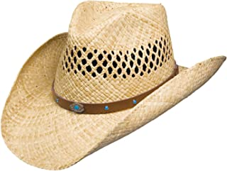 Madrid Straw Hat