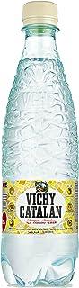 Vichy Catalan Sparkling Natural Mineral Water 500ml PET Bottle (Case: 24 X 500ml bottles)