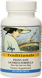 kan herbs traditionals peony and licorice formula