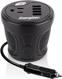 Energizer (EN180 inversor de Vaso de 12 V 180 W