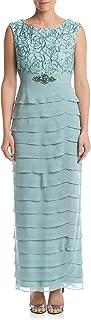 فستان طويل للنساء من جيسيكا هوارد