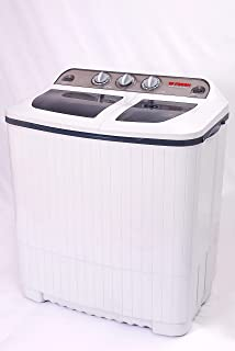 Fresh Duetto Washing Machine- 5 Kilogram