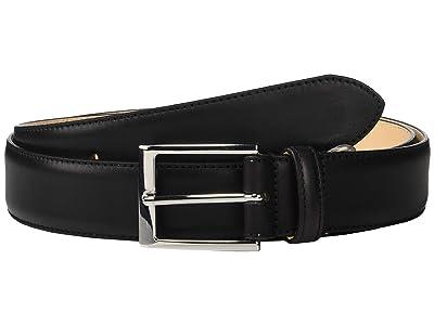 To Boot New York Parma Belt (Black) Men