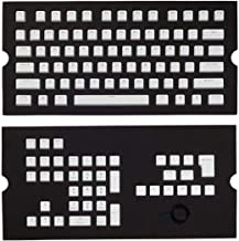 Corsair Gaming Pbt Double-Shot Keycaps Full 104/105-Keyset (White)
