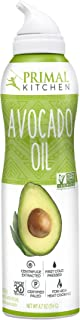 Primal Kitchen Avocado Oil Spray, Whole 30 Approved & Cold Pressed, 1 Can - 4.7 Ounce