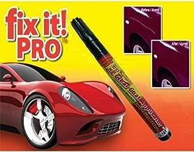 Basic Deal fix it! PRO UV Sunlight Activated Clear Coat Scratch Repair Filler & Sealer - Car Scratch Remover pen