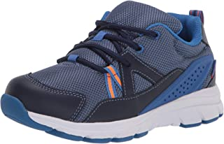 Stride Rite Boy's Made2Play Athletic Journey Adaptable Sneakers