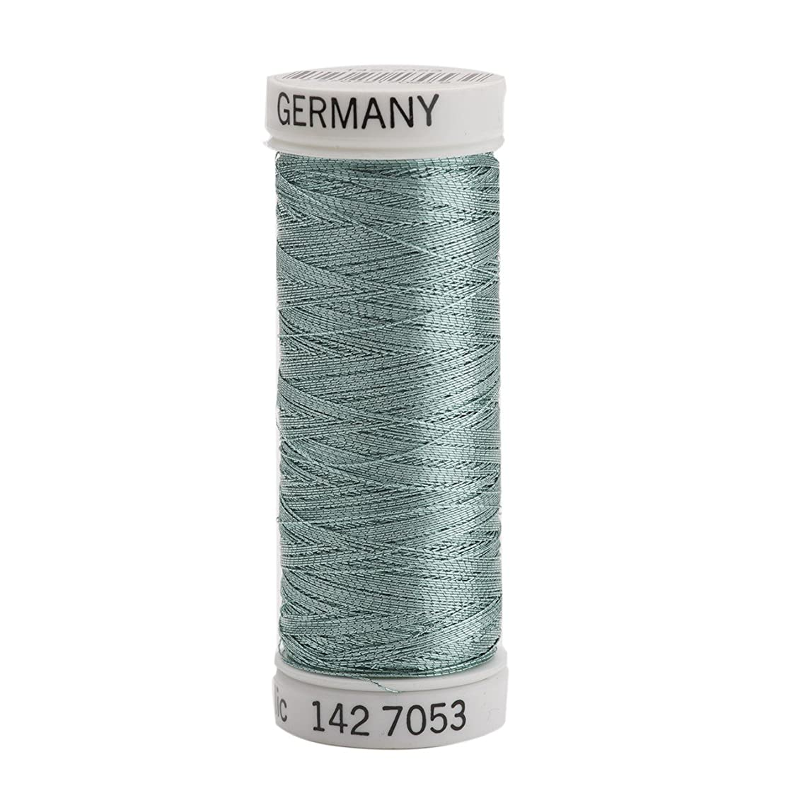 Sulky Metallic Thread for Sewing, Mint