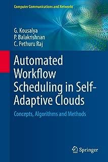 Best cloud workflow scheduling Reviews