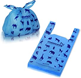 Explore scented bags for diapers
