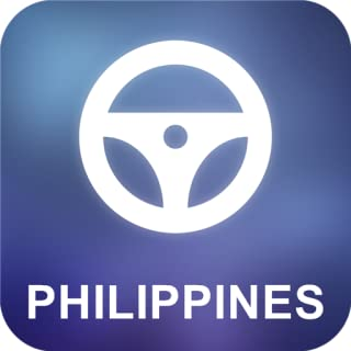 Offline Navigation App Philippines