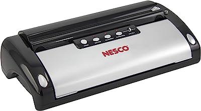 Nesco VS-02 Envasadora al Vacío