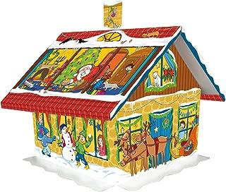 Best 3d advent calendar house Reviews