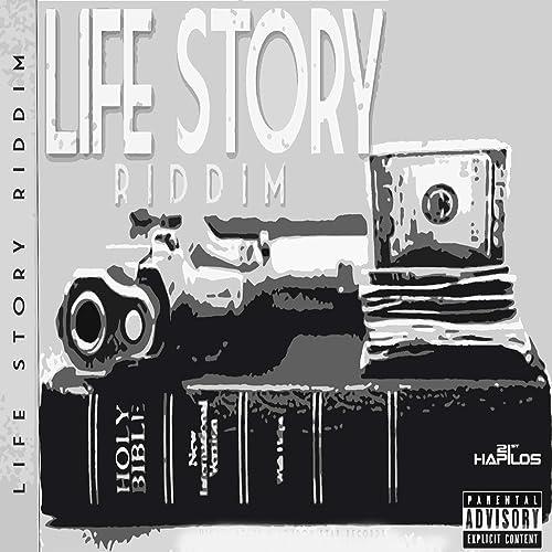 Life Story Riddim (Instrumental) by London Star Records on Amazon