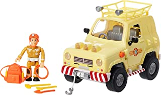 Fireman Sam Mountain 4x4