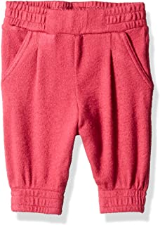 Gymboree Baby Girls Dark Pink Fleece Pant