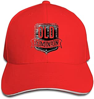 Prevailed Old Dominion Band Most Added Sun Hat