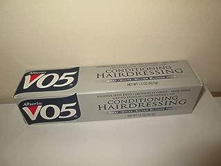 ALBERTO VO5 HAIR DRESSING GRAY 1.5 oz