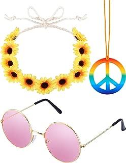 Best peace sign necklace Reviews