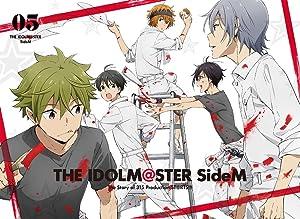 アイドルマスター SideM 5(イベントチケット優先販売申込券付)(完全生産限定版)