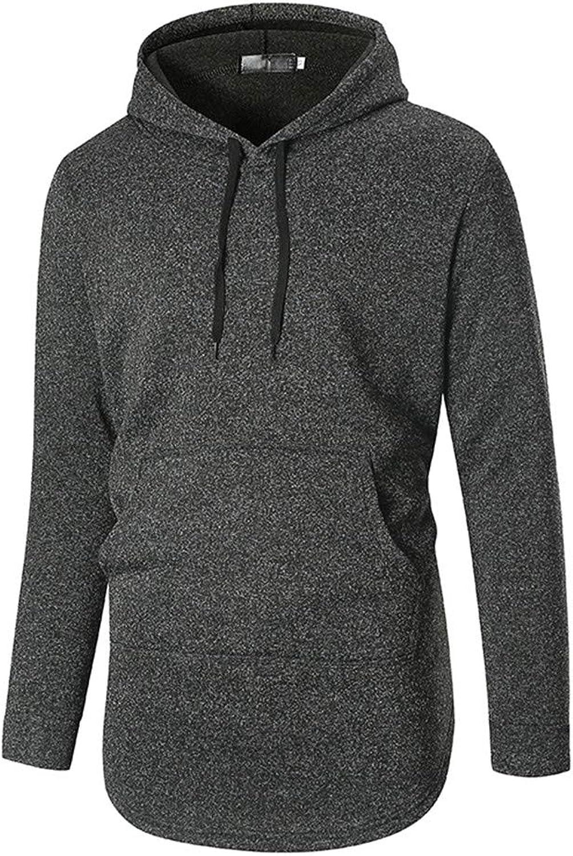 Mnner Hoodie - Baumwolle Weich Und Warm Slim Casual Wear