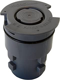 Hydrowave HWF2HFG A&A Quick Clean 2 Replacement Head, Hi-Flow, Gray