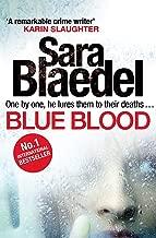 Blue Blood (Louise Rick) [Paperback] [Jul 18, 2013] Sara Blaedel