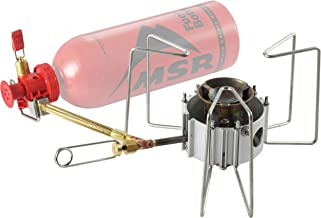 Best msr dragonfly weight Reviews