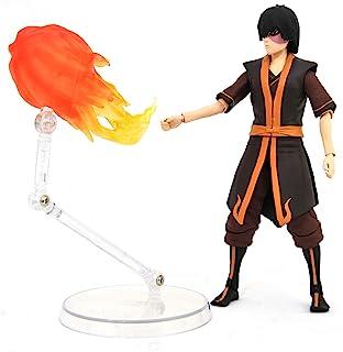 Avatar The Last Airbender: Zuko Deluxe Action Figure, Multicolor