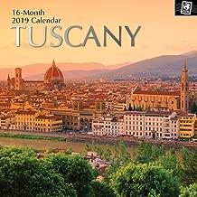 tuscany calendar 2019