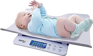 Bascula Digital Pediatrica control de peso para Bebes y Niños