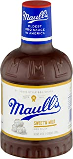 Best maull's bbq sauce Reviews