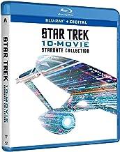 Star Trek 10-Movie Stardate Collection Digital
