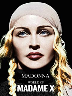 Madonna - World Of Madame X