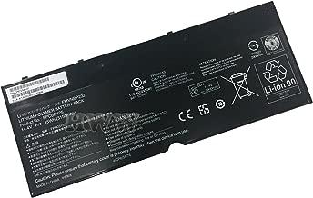 HWW New 14.4V 45Wh 3150mAh FPCBP425 Battery Replacement for Fujitsu Lifebook U745 T935 T904U FMVNBP232 Series