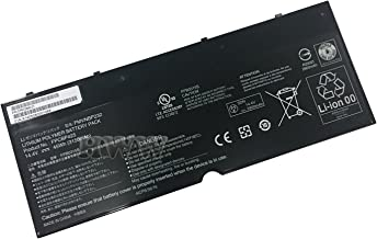 Best fujitsu lifebook u745 battery Reviews