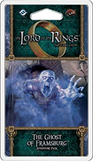 Fantasy Flight Games Lord of The Rings LCG: The Ghost of Framsburg, Various